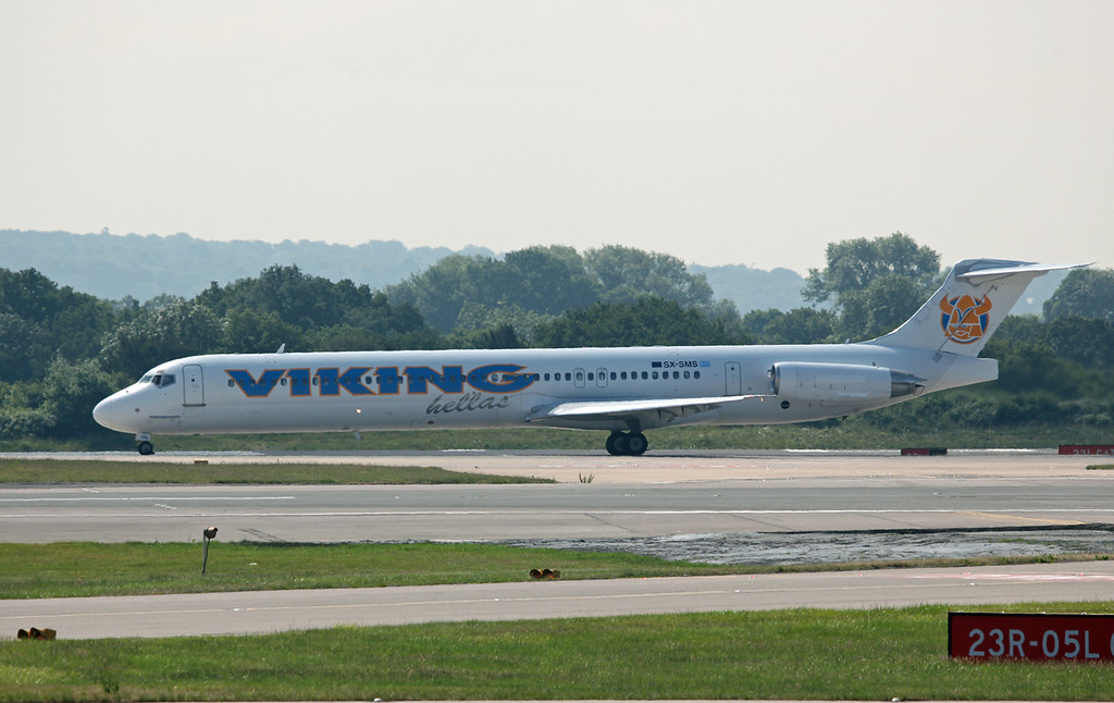 SX-SMS MD83 (MAN) Viking Helios
