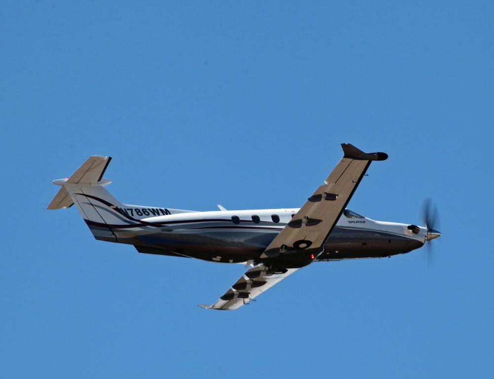 N786WM Pilatus PC 12-47 (GCN) Water Wings (2)