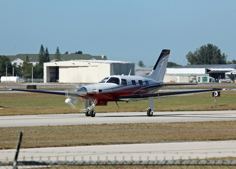 N108KK Piper PA46-500T (SRQ) Kemna Consulting Inc 2