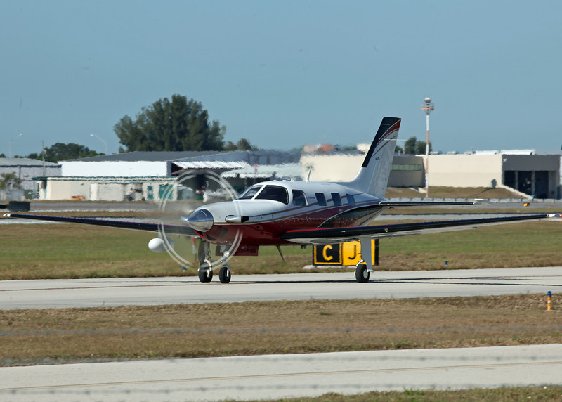 N108KK Piper PA46-500T (SRQ) Kemna Consulting Inc 4