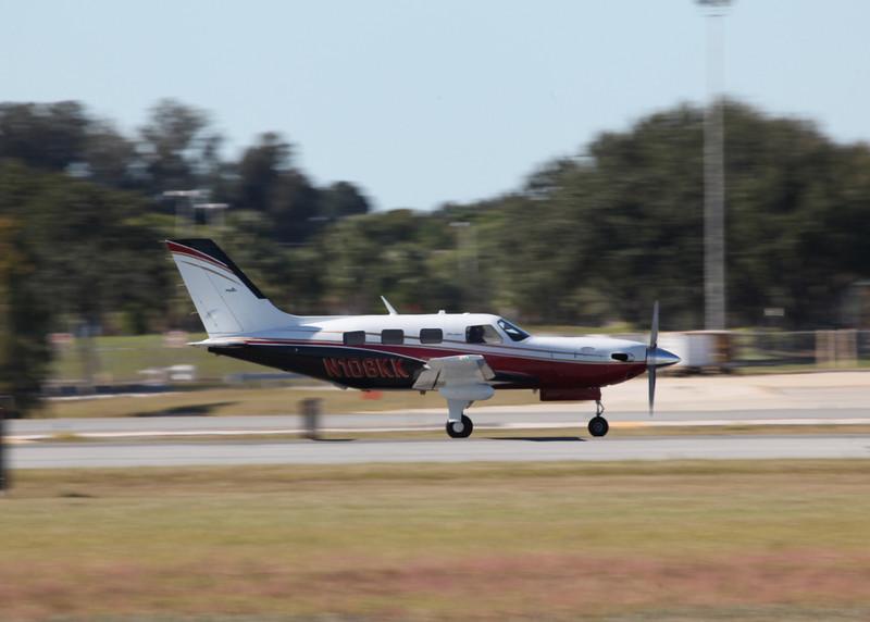 N108KK Piper PA46-500T (SRQ) Kemna Consulting Inc 3