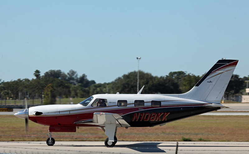 N108KK Piper PA46-500T (SRQ) Kemna Consulting Inc