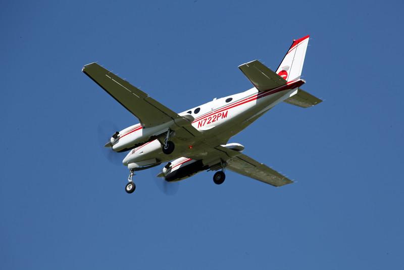 N722PM RAYTHEON C90GT (MAN) AIRCRAFT GUARANTY TITLE & TRUST LLC TRUSTEE (2)