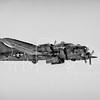 B17 Flying Fortress.