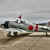 "Japanese ""Zero"" fighter plane."