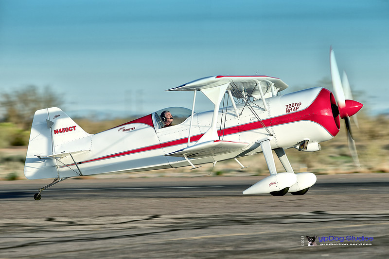 IMAGE: http://yipdog.smugmug.com/Airplanes/Coolidge-Jan-2013/i-fGgQkvC/0/L/PittsMonster1-L.jpg