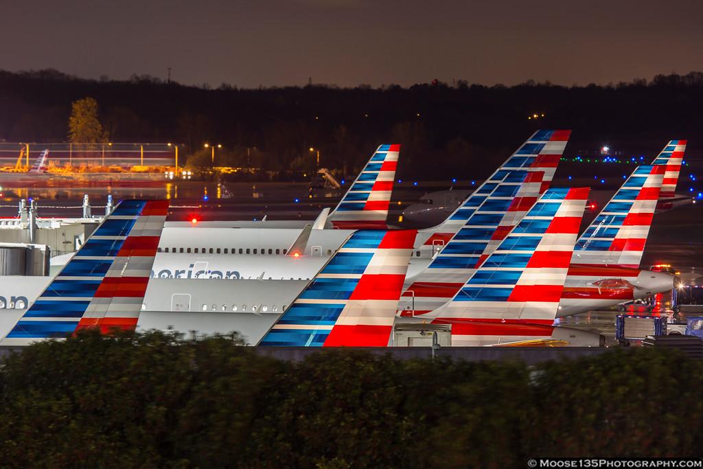 IMAGE: https://photos.smugmug.com/Airplanes/Airliners-and-Airport-Spotting/Charlotte-Douglas-Airport/i-kxfSFJ8/0/XL/JM_2017_03_01_CLT_AA_Tails_001-XL.jpg