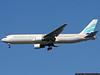 EuroAtlantic Airways B767