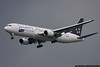 LOT 767 in Star Alliance markings