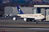 Saudi Arabian 747SP HZ-HMB