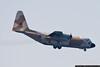 Royal Moroccan Air Force C-130 CNA-OS