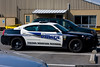 Pocono Mountain Regional Police Dodge Charger