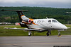 Embraer EMB-500 Phenom 100 N73DB, registered to MPM Leasing, near Charlotte, NC