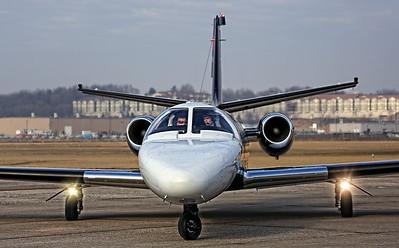 N777RB Cessna 550