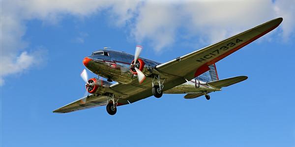 Flagship Detroit DC-3