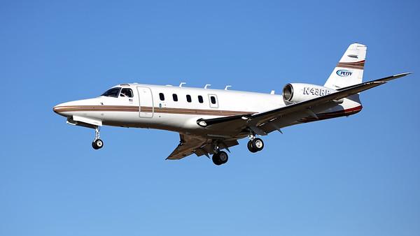 N43RP Petty Air