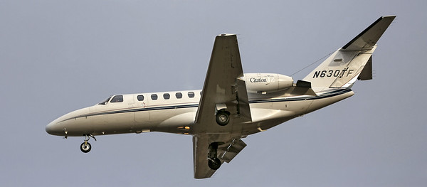 N630TF Citation CJ2