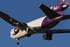 FedEx MD-10 on final to runway 30L KSJC