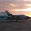 This is a German jet on the ramp in Roswell, NM.  It is an old piece of junk from what I heard.