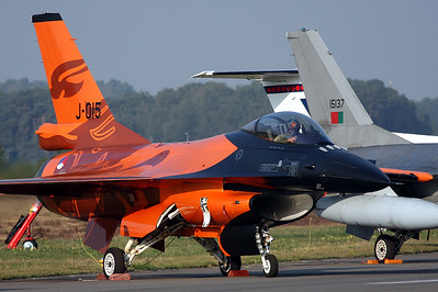 Dutch solo display Viper.