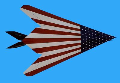 Edwards AFB, Palmdale Plant 42 Flight Test Installation and China Lake NAWS, California, USA