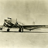 DC-1  only one of these planes exisited. It was accepted by TWA in 1933. Also known as DST for Douglas Sleeper Transport