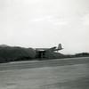 Last flight of DC-1