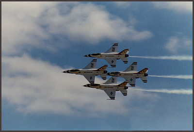 Thunderbirds 1