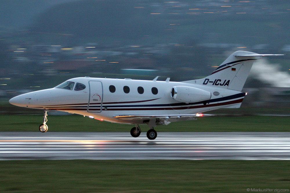 D-ICJA R390 Private @ Bern Switzerland 1Apr06