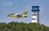 L-39 Takes Off From Lakeland-Linder Airport at Sun n' Fun 2017
