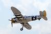 P-47 Thunderbolt.