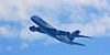 Airbus A-380 Jumbo Jet.