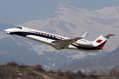 P4-IVM EMB-135BJ Itera @ Sion Switzerland 14Feb10