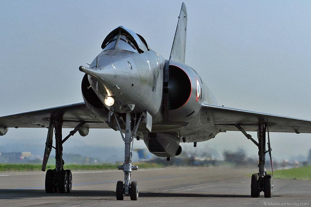 36-BI Mirage IVP French Air Force @ Payerne Switzerland 6Sep04