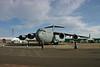 Airshow Fairford 2009 - C-17A Globemaster