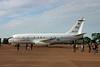 Airshow Fairford 2009 - BAC 1-11 (Oman)