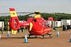Airshow Fairford 2009 - Midlands Air Ambulance