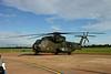 Airshow Fairford 2009 - CH-53G - German Army