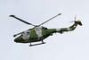 Airshow Fairford 2009 - The Blue Eagles - Westland Lynx AH7