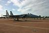 Airshow Fairford 2009 - F-15E