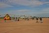 Airshow Fairford 2009 - Sea King