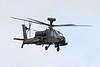Airshow Fairford 2009 - The Blue Eagles - Westland Apache AH1