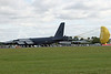 Airshow Fairford 2009 - B-52H Stratofortress (US Air force)