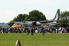 Airshow Fairford 2009 - C-105A Amazonas