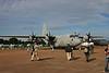 Airshow Fairford 2009 - C-130 Hercules