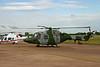 Airshow Fairford 2009 - Westland Lynx