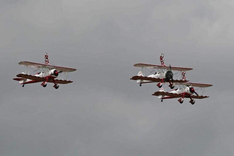 Airshow Fairford 2009 -