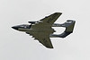 Airshow Fairford 2009 - Fly Navy 100 - De Havilland Sea Vixen FAW2