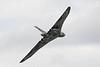 Airshow Fairford 2009 - Avro Vulcan B2