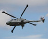 Airshow Fairford 2009 - The Black Cats - Westland Lynx HAS3S & HMA8